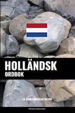 Hollandsk Ordbok