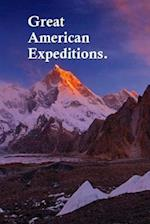 Great American Expeditions.