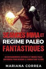 Seances Mma Et Regime Paleo Fantastiques