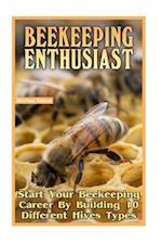 Beekeeping Enthusiast