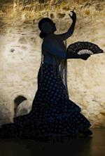 Flamenco Dancing (Journal / Notebook)
