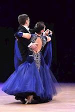 Ballroom Dancing (Journal / Notebook)