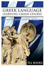Greek Language Learning Crash Course