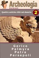 Archeologia 2 - Four Ancient Cities