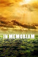 In Memoriam (Journal /Notebook)