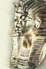 Ancient Egypt (Journal / Notebook)