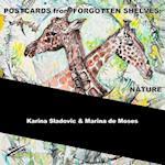 Postcards from Forgotten Shelves