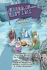 Bards of Fantasia
