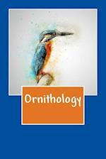 Ornithology (Journal / Notebook)