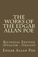 The Works of the Edgar Allan Poe