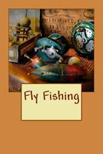 Fly Fishing (Journal / Notebook)