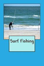 Surf Fishing (Journal / Notebook)