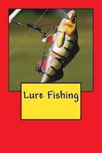 Lure Fishing (Journal / Notebook)