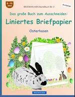 Brockhausen Bastelbuch Bd. 2 - Das Groe Buch Zum Ausschneiden