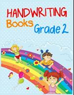 Handwriting Books Grade 2