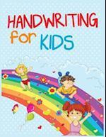 Handwriting for Kids