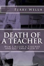 Death of a Teacher