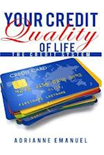 Your Credit Quality of Life