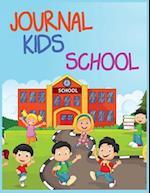 Journal Kids School