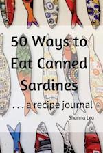 50 Ways to Eat Sardines