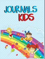 Journals Kids