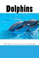 Dolphins (Journal / Notebook)