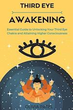 Third Eye Awakening