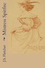 Mistress Spitfire