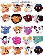 Animal Sketchbook