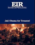 Jail Obama for Treason!