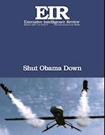 Shut Obama Down