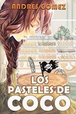 Los Pasteles de Coco af Andres Gomez Ordonez