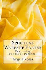 Spiritual Warfare Prayer