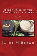Herbal Use in the American Civil War