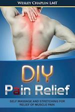 DIY Pain Relief