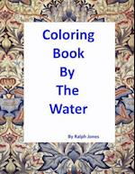 Coloring Book by the Water