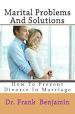 Marital Problem and Solution