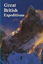 Great British Expeditions.