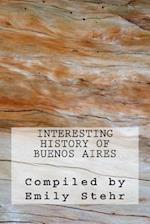 Interesting History of Buenos Aires