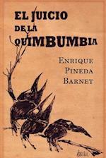 El Juicio de La Quimbumbia