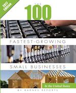 2017 Top 100 Fastest-Growing Small Businesses in the United States
