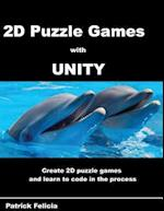 A Beginner's Guide to 2D Puzzle Games with Unity