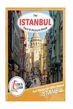 The Istanbul Fact and Picture Book
