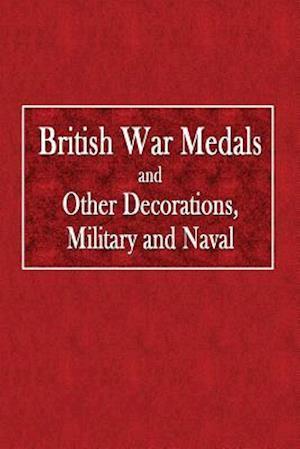 British War Medals