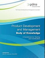 Product Development and Management Body of Knowledge