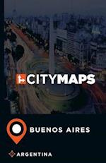 City Maps Buenos Aires Argentina