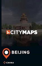 City Maps Beijing China