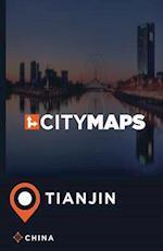 City Maps Tianjin China