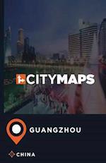City Maps Guangzhou China
