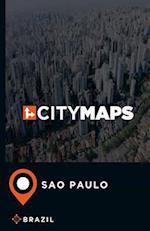 City Maps Sao Paulo Brazil